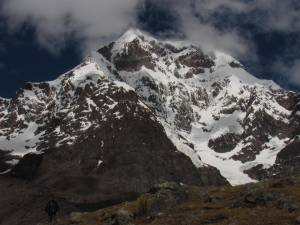 Ausangate (6387m)